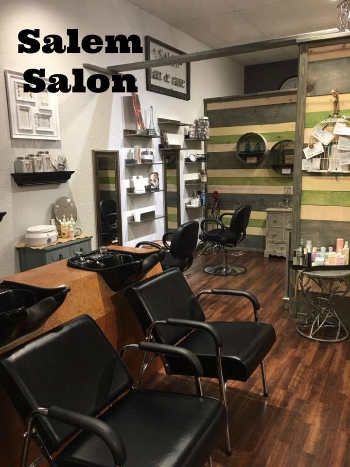 Salon Argent Salon And Spa In Salem Or